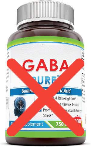 Gaba Suppliment